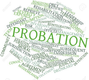 Bad News - A Colorado Deferred Judgment Is Not Technically A Probation Sentence