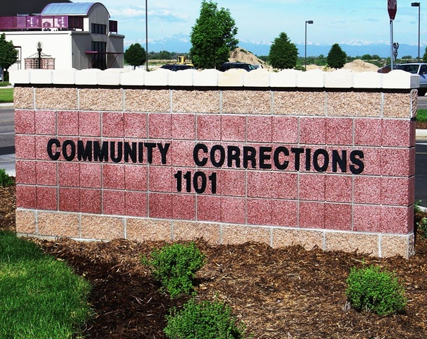 What Are My Privacy Rights In Colorado Community Corrections - Half Way House?